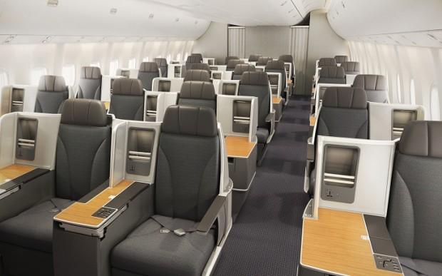 Nova-Classe-Executiva-American-Airlines