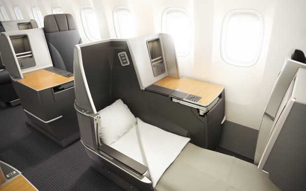 Poltrona-cama-American-Airlines