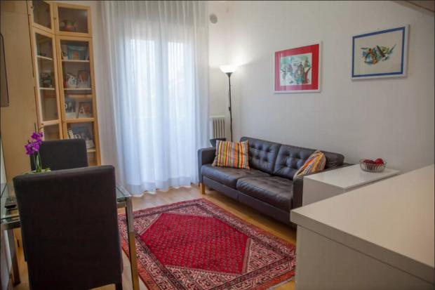 Airbnb-Padova 3