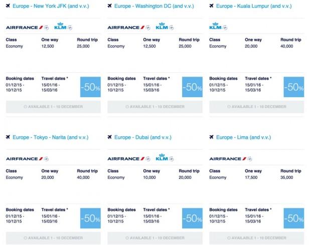 FlyingBlue-AirFrance-KLM