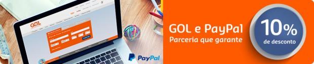 Gol-Paypall