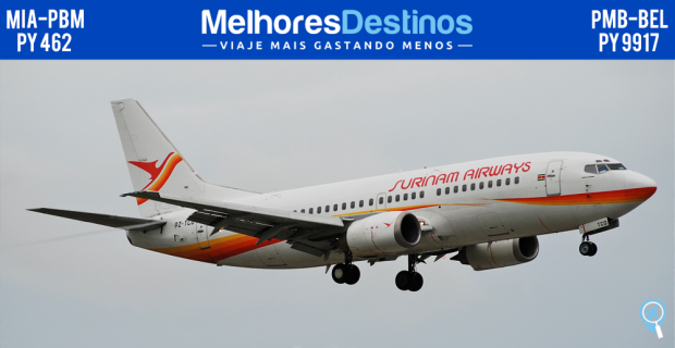 como-e-voar-surinam-airways-report