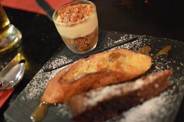 A gastronomia francesa é considerada uma das mais refinadas do mundo