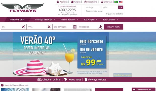 como-e-voar-flyways-website