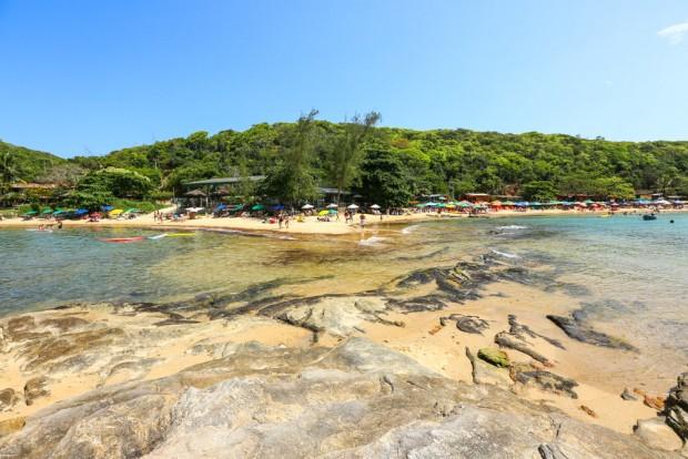 Praia da Tartaruga