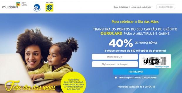 promocao-multiplus-banco-do-brasil-transferencias