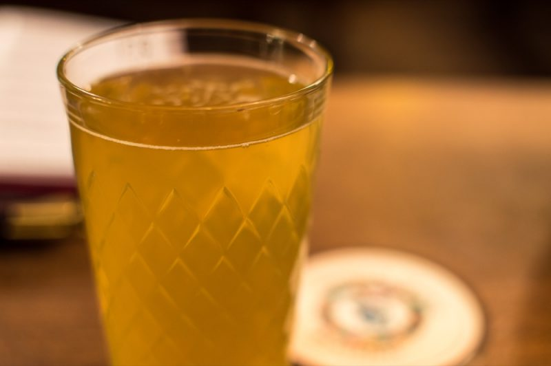 A famosa sidra de Frankfurt - alguns amam a bebida, outros a odeiam
