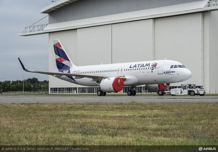 A320neo-latam