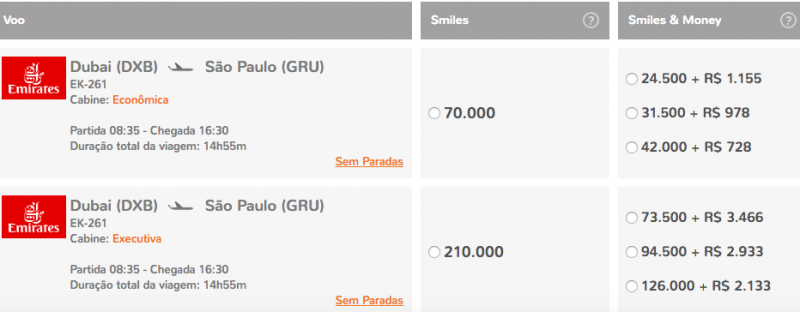 emirates-smiles-sao-paulo-dubai