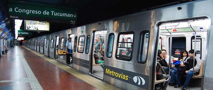 metro-em-buenos-aires