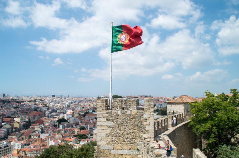lisboa-portugal-castelo-de-sao-jorge
