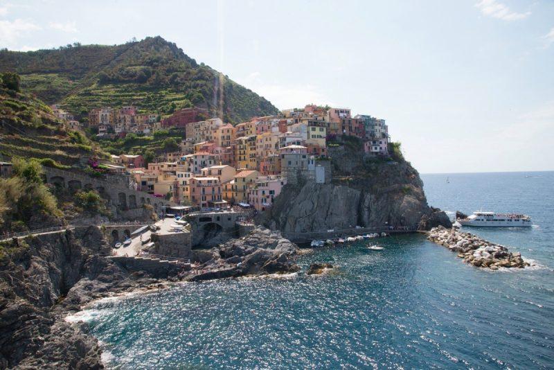 cinque terre manarola 800x534 - O que fazer em Cinque Terre na Itália |Guia Completo