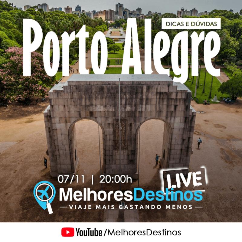 O que fazer em Porto Alegre  12 dicas para uma viagem à capital gaúcha 1273d6f164