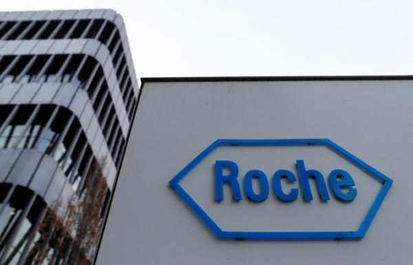 FDA approves more convenient form of Roche blood cancer drug ...
