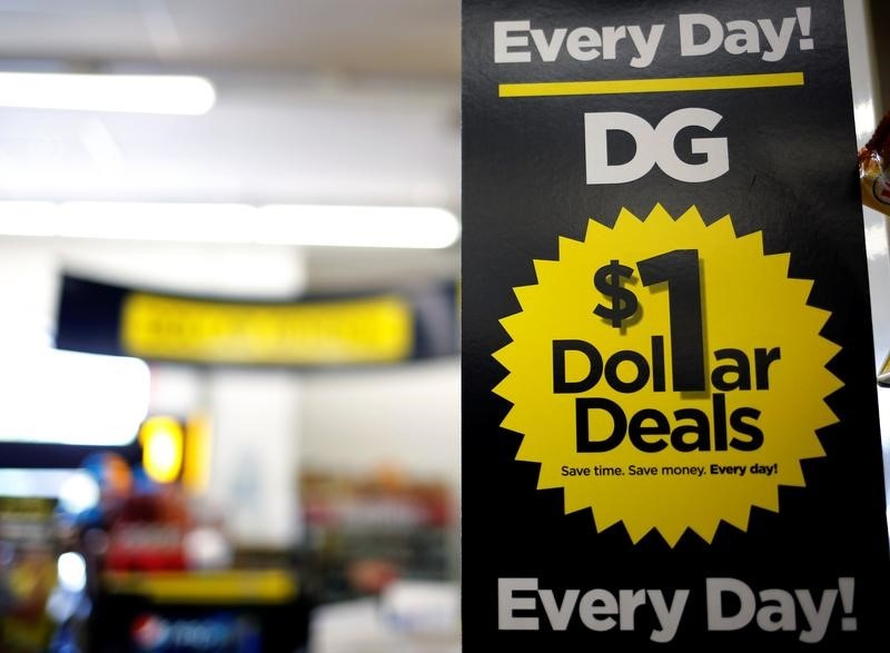 Smart Money Buying the Price Weakness of Dollar General Corporation (DG)