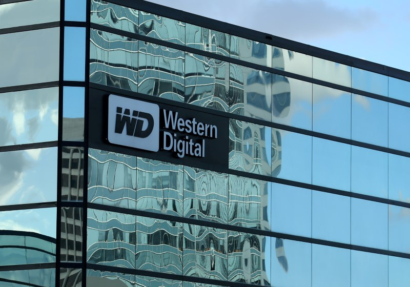Western Digital goes for Toshiba injunction