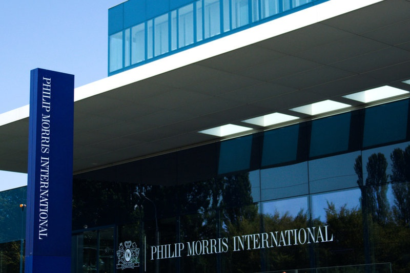 Philip Morris International (NYSE:PM) Earns Media Impact Rating of 0.18