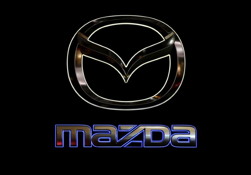 Mazda To Launch Petrol Engine With Diesel Economy
