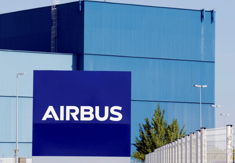 Airbus hires outside monitors for fraud investigations