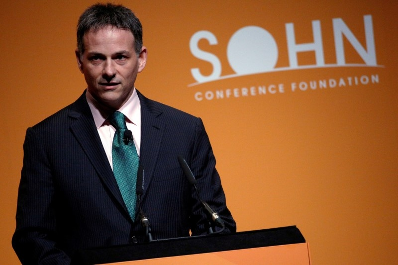 Einhorn's Greenlight Capital urges GM to create two share classes