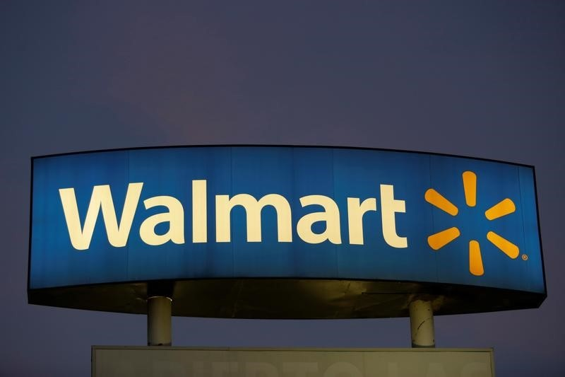 Wal-Mart e-commerce investment arm names new retail startup CEO