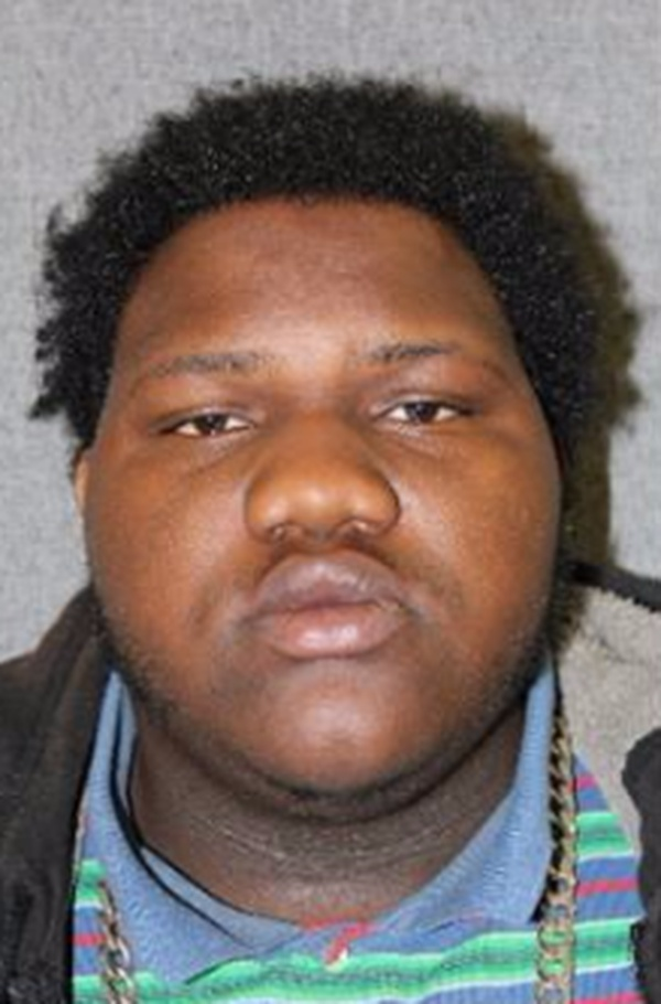 Police Seek Shooting Investigation Suspect