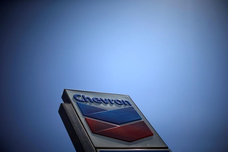 Supreme Court rejects appeal seeking $8.6B payment from Chevron