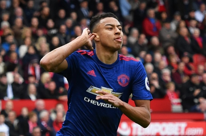 Mourinho: New Lingard deal 'very important' for Man United