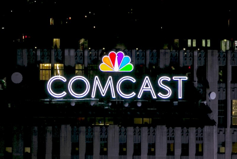 Comcast and Charter to announce wireless partnership on Monday