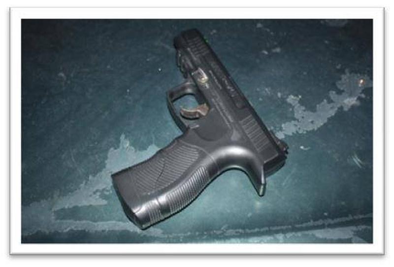 South Dakota lawmakers fail to revive vetoed pro-gun bills