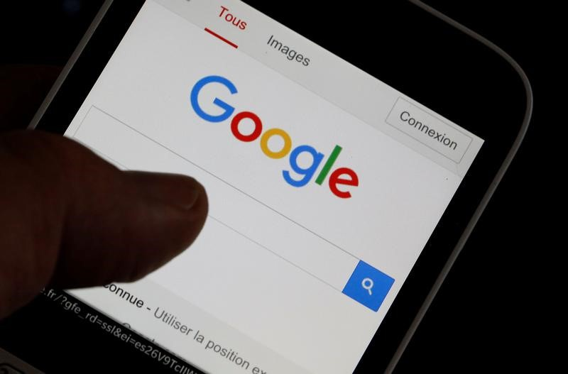 Google Hit With $2.7 Billion Fine In The EU