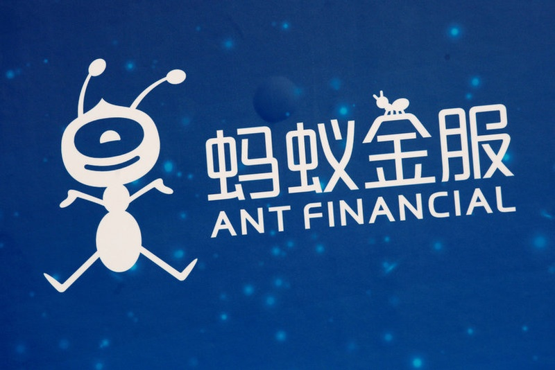 China's Ant Financial raises offer for MoneyGram to $1.2 billion