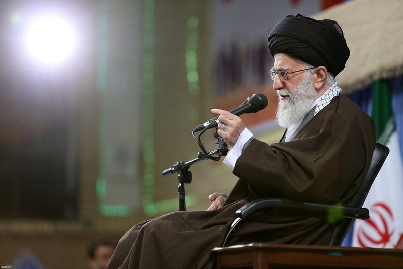 Iran's president attacks rival's background in judiciary