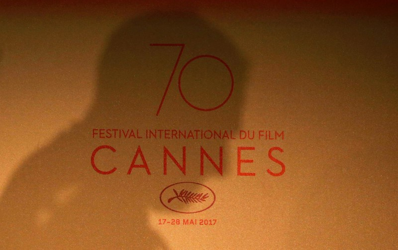 Cannes Film Festival honors the victims of the Manchester terrorist attack