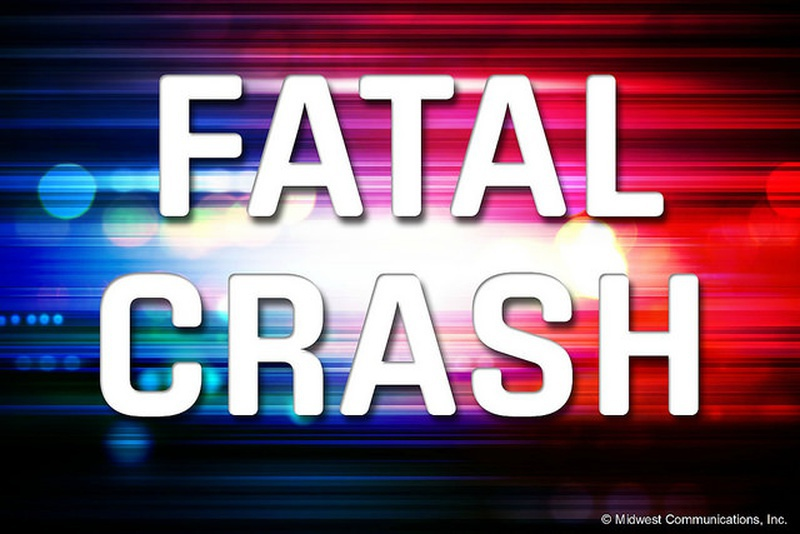 Man dies in motorcycle crash
