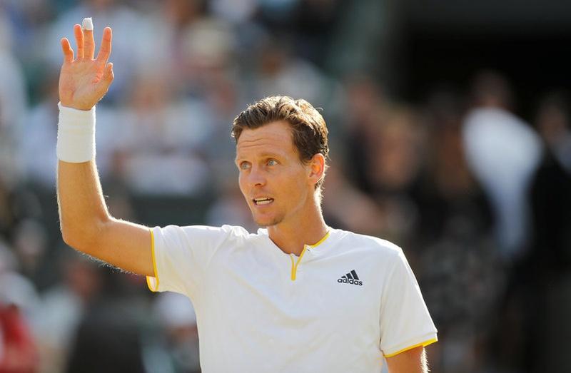 Andy Murray seeking place in Wimbledon semi-final after Konta success