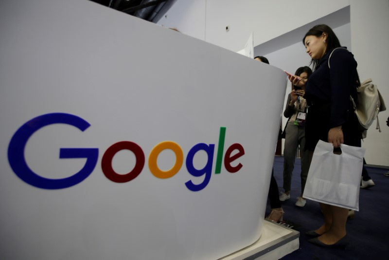 Google agrees to pay $335 million in Italy tax dispute