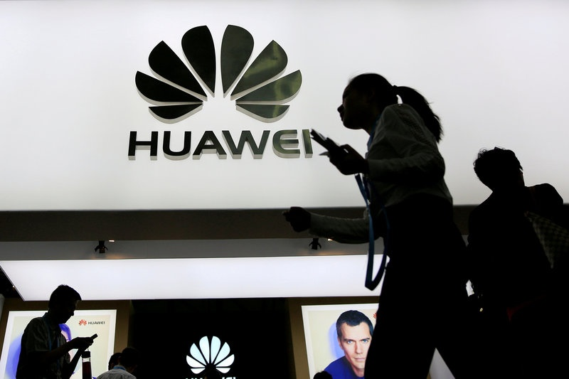 Huawei reclaims leadership in Chinese market