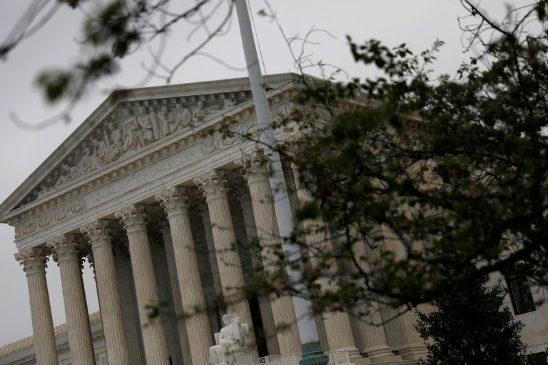 Justices side with religious hospitals in pension dispute