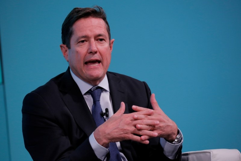 Barclays CEO probed over attempt to unmask whistleblower
