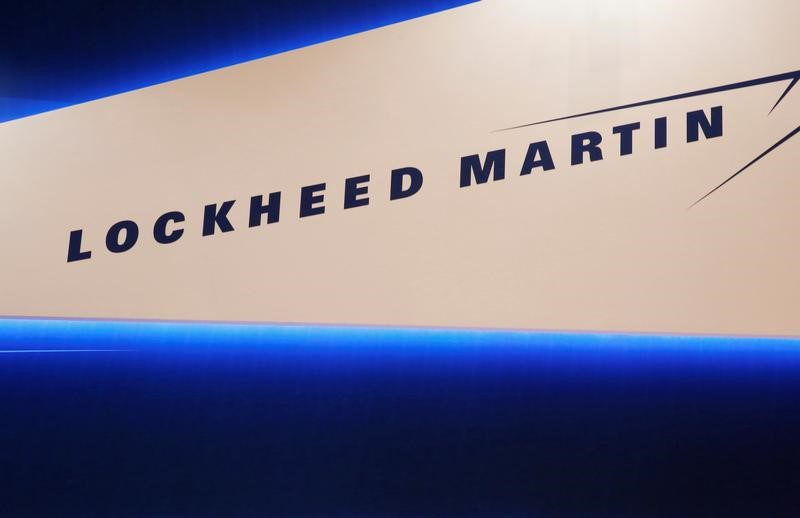 Lockheed close to massive F-35 fighter jet deal with 11 nations