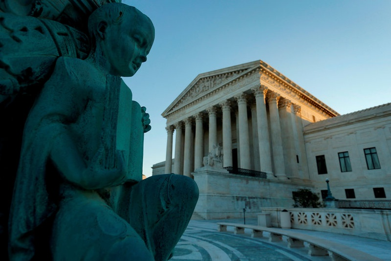 Justices affirm ruling striking NC legislative districts