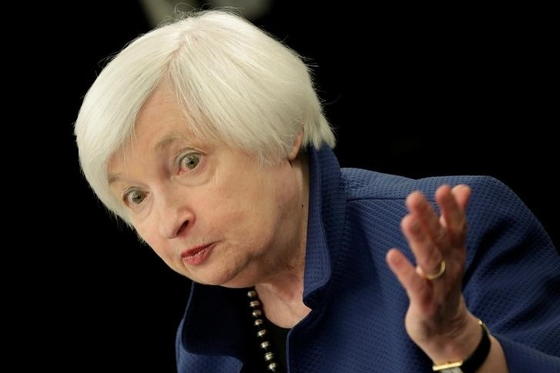 Federal Reserve keeps interest rates steady -- June hike likely