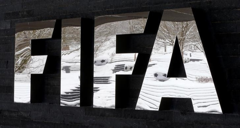 Ex-banker pleads guilty to U.S.  charge in Federation Internationale de Football Association  probe
