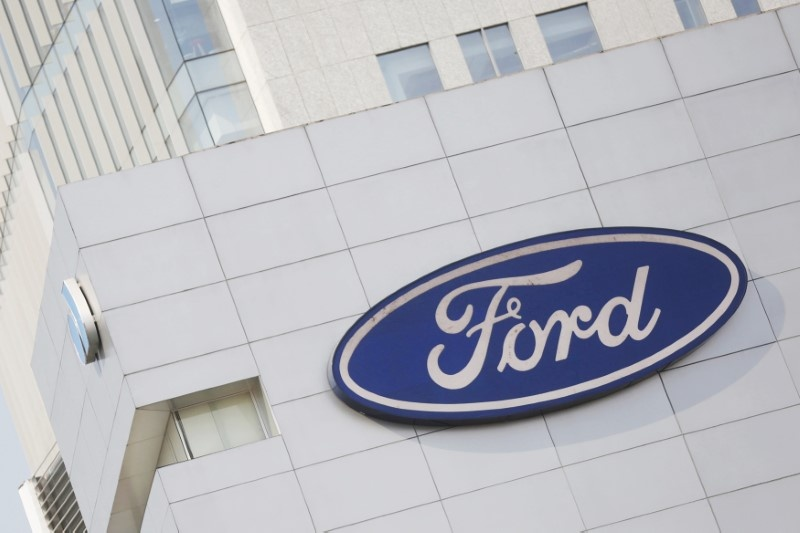 Ford hires 300 for Canadian connected car research