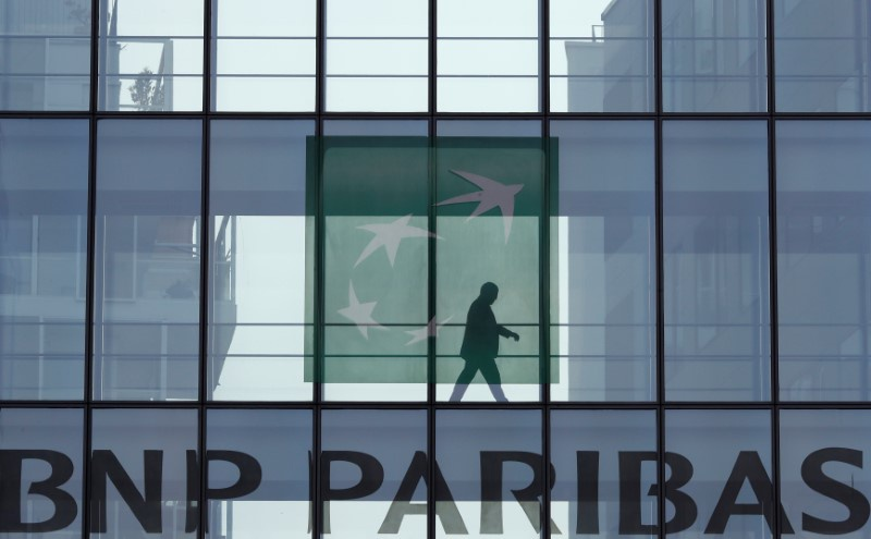 New York fines BNP Paribas $350 mn over fake currency trading
