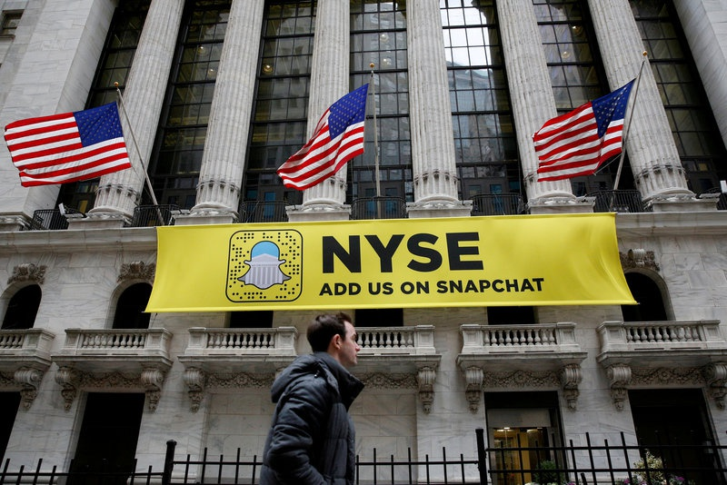 Snap Inc. (NYSE:SNAP) Expected to Post Earnings of -$0.27 Per Share