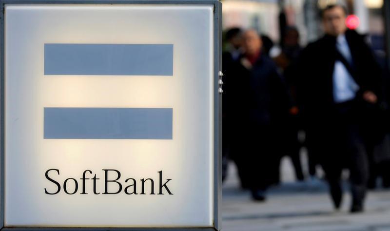 SoftBank to let OneWeb-Intelsat merger collapse