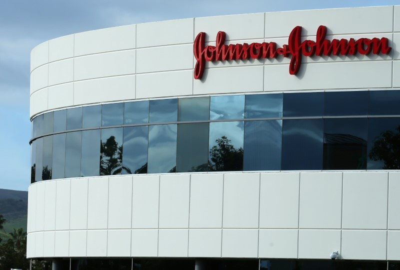 J&J settles drug manufacturing probe by US states for $33 mln