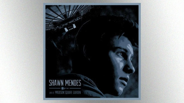 Shawn mendes releasing live at madison square garden album news 101 wixx for Shawn mendes live at madison square garden